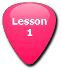 Kids Guitar Lesson 1
