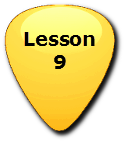 Kids Guitar lesson 9