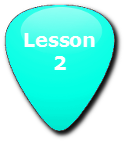 Kids Guitar Lesson 2